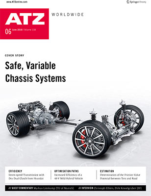 Atz World S Leading Specialist Magazine For The Automotive Sector